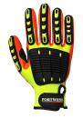 Anti Impact Grip Handschuh - Nitril